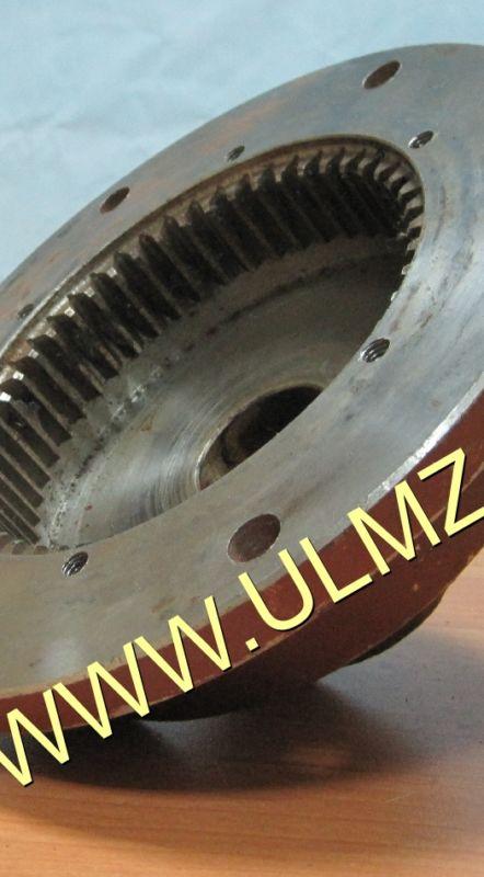 Ступица зубчатая  Z=48 m=3 КС.06.07.004